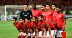 الفريق الأول لكرة القدم بالنادى الأهلى