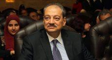 المستشار نبيل أحمد صادق النائب العام المصرى