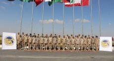 فعاليات درع العرب-1