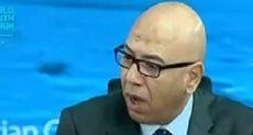 العميد خالد عكاشة مدير المركز المصري للدراسات الأمنية