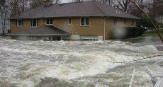 فيضانات - أرشيفية