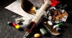 مخدرات - ارشيفية