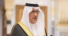 السفير السعودى فى القاهرة، الدكتور أسامة نقلى