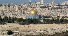 القدس - أرشيفية