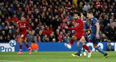 ليفربول و النجم الأحمر