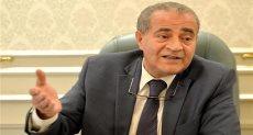 وزير التموين -  د. علي المصيلحي