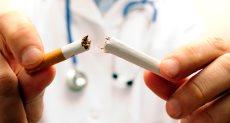 التدخين - أرشيفية