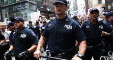 الشرطة الأمريكية - أرشيفية