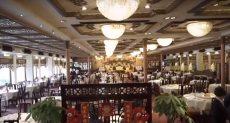 اكبر مطعم في العالم