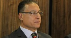 المحاسب عماد الدين مصطفى، رئيس مجلس إدارة الشركة القابضة للصناعات الكيماوية