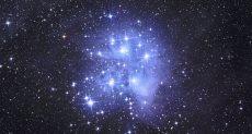 نجوم الثريا - أرشيفية