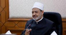 أحمد الطيب - شيخ الأزهر الشريف