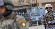 الشرطة العراقية - ارشيفية