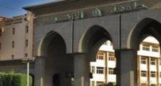 جامعة الأزهر- صورة أرشيفية
