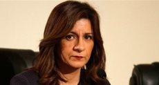 السفيرة نبيلة مكرم عبد الشهيد وزيرة الدولة للهجرة وشئون المصريين فى الخارج
