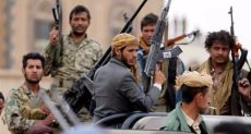 المقاتلون الحوثيون