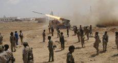 الحرب فى اليمن