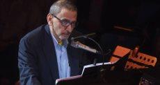 الموسيقار اللبنانى زياد الرحبانى