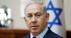 رئيس الوزراء الإسرائيلى