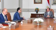 الرئيس يوجه رئاسة الوزراء بإنشاء منظومة حكومية متطورة رقمياً