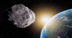 ناسا تحذر من كويكبان عملاقان يقتربان من الأرض