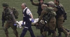 قتيل إسرائيلى – أرشيفية