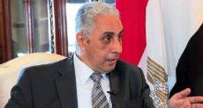 أسامة المجدوب سفير مصر فى الصين