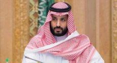 صاحب السمو الأمير محمد بن سلمان ولى العهد السعودى