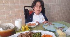 الطاهى عمر عرشان