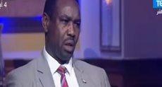 وزير الإعلامى السودانى