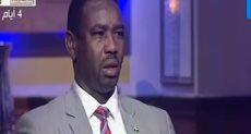 وزير الإعلامي السوداني