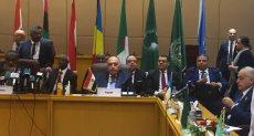 وزير الخارجية يشارك فى اجتماع دول جوار ليبيا بالخرطوم
