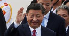 الرئيس الصينى شى جينبينغ