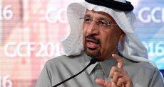 خالد الفالح وزير الطاقة السعودى