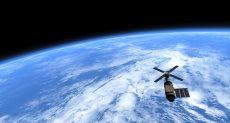 سفينة فضائية