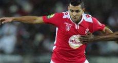 محمد أمين بن عمر لاعب النجم الساحلى