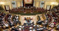 البرلمان الاسبانى