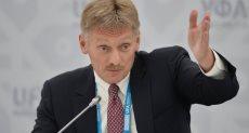 دميترى بيسكوف - المتحدث باسم الكرملين
