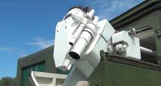 روسيا تكشف عن سلاح ليزر يحطم أهدافه بأقل من الثانية