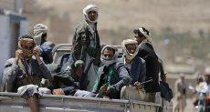 مليشيات الحوثي