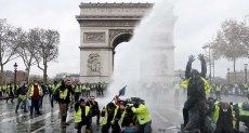 دول أوروبية وعربية تُحذر رعاياها فى فرنسا من تظاهرات السبت