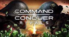 لعبة Command & Conquer