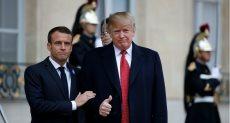 حرب كلامية بين فرنسا وأمريكا