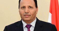 عبد العزيز جبارى مستشار الرئيس اليمنى