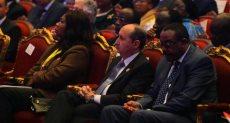 وزير التجارة يشارك بمعرض التجارة البينية الإفريقية