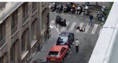 حادث ستراسبورج بفرنسا