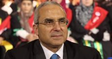 الدكتور ياسر سليمان رئيس مجلس ادارة الهيئة المصرية للتدريب الإلزامي للأطباء