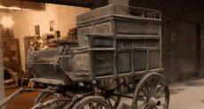 عربة كارو