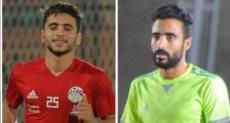 محمود وحيد ومحمد محمود