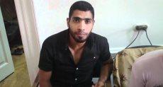 الإرهابى عبد الرحمن عز